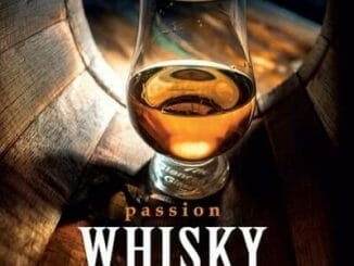 Passion whisky & whiskey